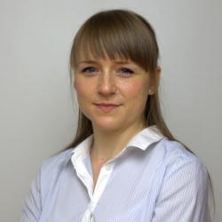 Guest Author, Karolina Matuszewska
