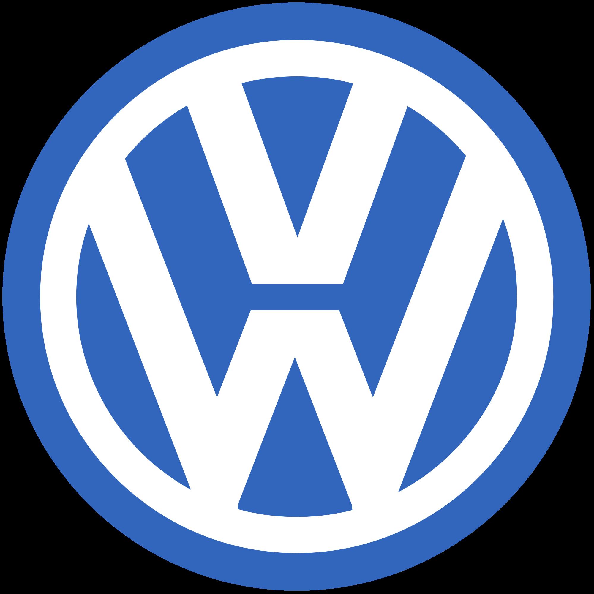 Volksw logo