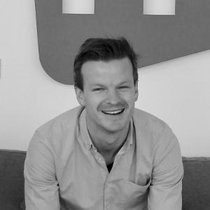 Luke Price - Head of Sales