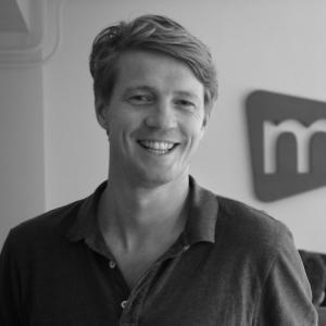 Pieter Hotke - Head of Customer Support