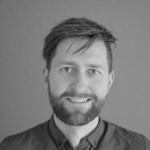 Quirijn van der Haven - Head of Marketing