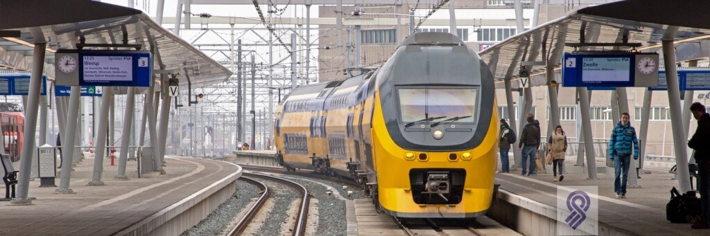 NS (Dutch Rail): Improving online conversions