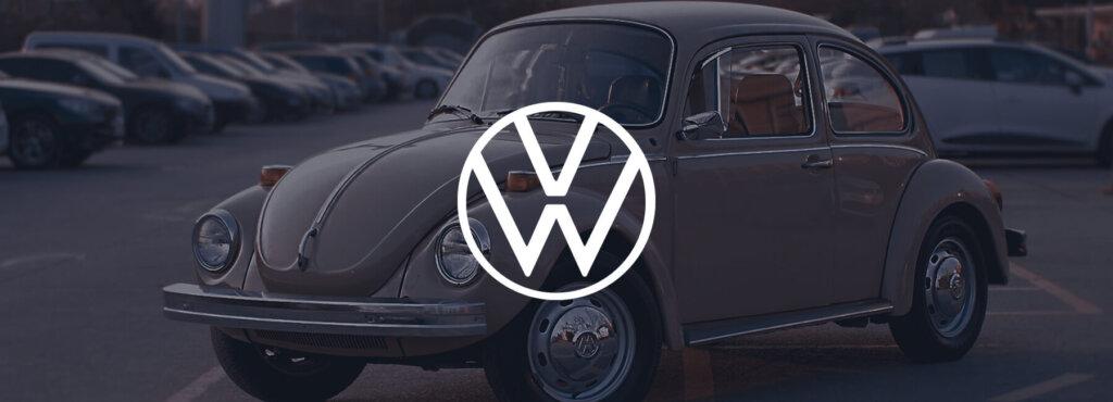 Volkswagen – Optimierung der User Experience