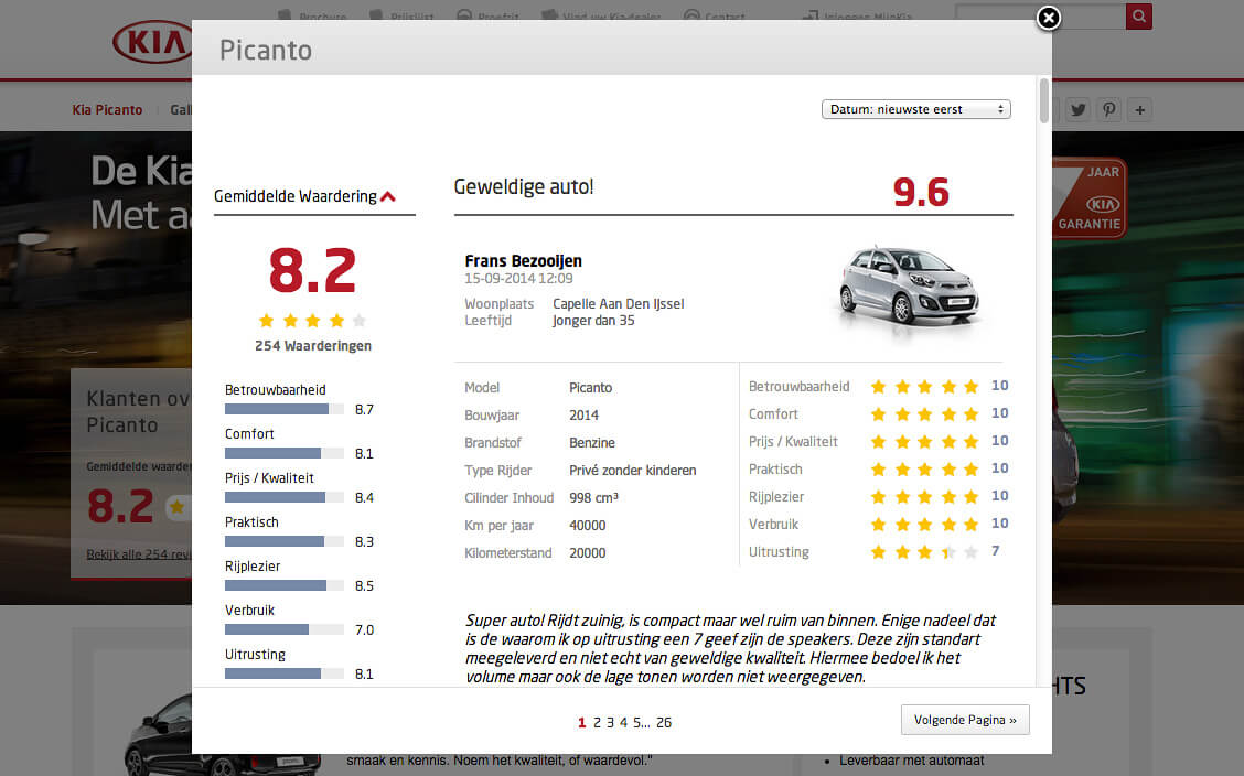 mopinion_digital-customer-experience-kia-feedback-review-marketing-screenshot