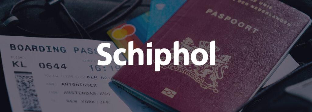 Schiphol Airport Parking benut klantfeedback voor nieuwe propositie