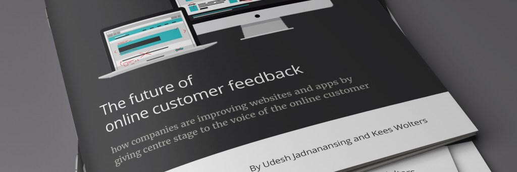 White paper – Future of Online Feedback – 2016