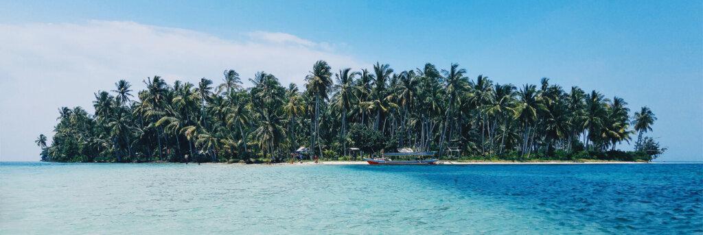 Mopinion: The Island called Digital Customer Feedback
