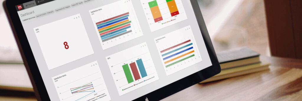 Mopinion: demo clip on customer feedback software