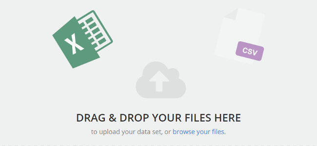 Mopinion: Mopinion releases new Data Loader feature: Drag & Drop
