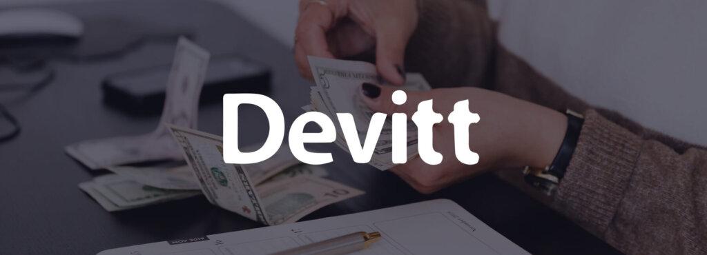 Devitt Insurance: Optimising the customer journey