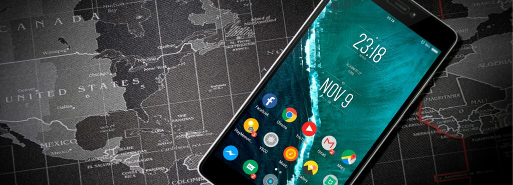Mopinion: What makes a good user experience for mobile apps? - Cover image