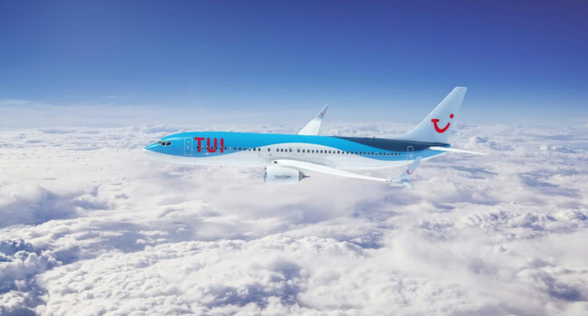 Customer Success Story: TUI - TUIfly