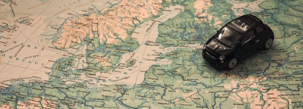 Mopinion: Mapping the online customer journey for travel companies - Cover