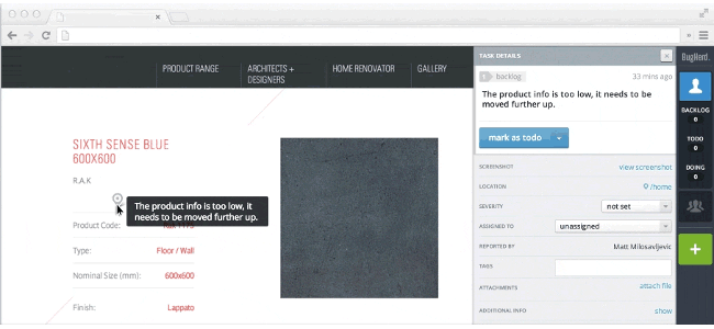 Mopinion: Top 10 Website Annotation Tools - BugHerd