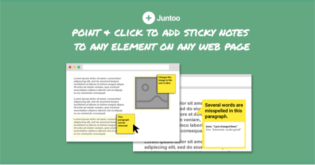Mopinion: Top Visual Feedback Tools - Juntoo