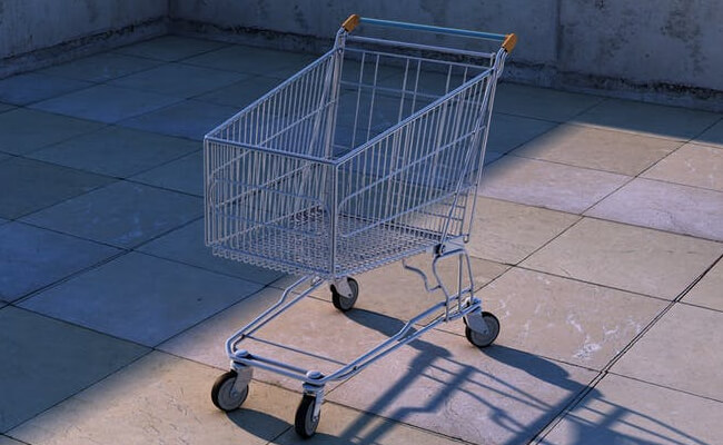 Mopinion: Optimising the online customer journey: for eCommerce websites - Shopping cart abandonment