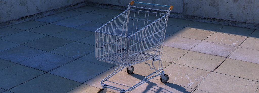 Mopinion: How to Reduce Cart Abandonment with Online Feedback - Cover image Cart abandonment