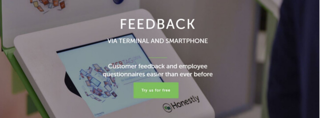 Mopinion: 28 Voice of the Customer (VoC) tools - Honestly