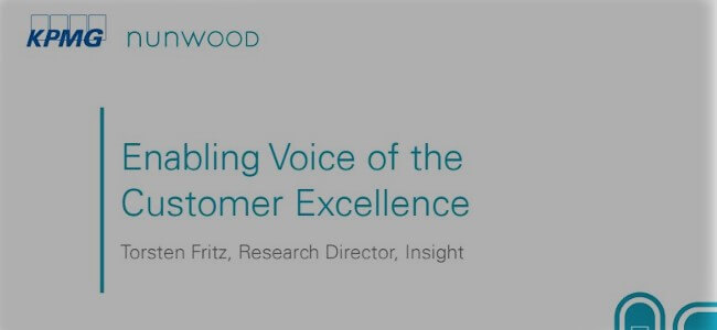 Mopinion: Top 10 Best Guides for Digital Customer Experience Experts - Enabling Voice of the Customer Excellence
