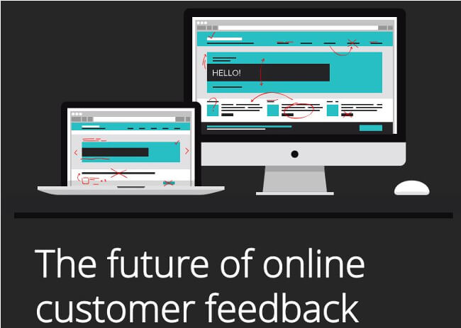 Mopinion: Top 10 Best Guides for Digital Customer Experience Experts - White Paper Future of online feedback