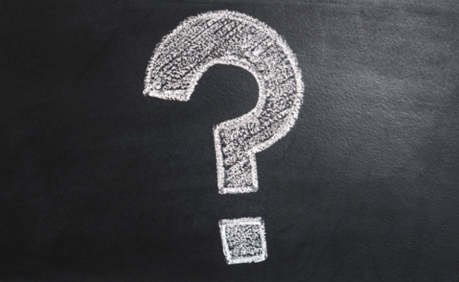 Mopinion: New Quick Guide: Asking the Right Questions in an Online Feedback Form - Question Mark
