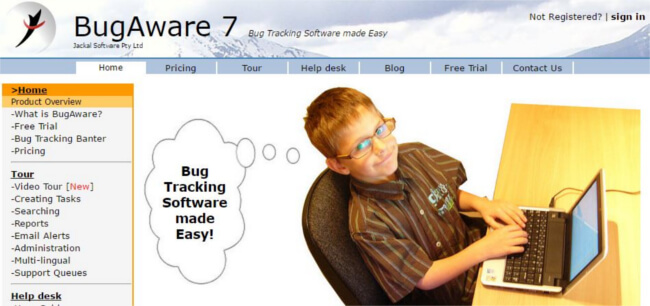 Mopinion: Top 17 Best Bug Tracking Tools: an overview - BugAware