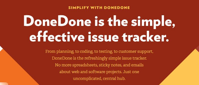 Mopinion: Top 17 Best Bug Tracking Tools: an overview - Donedone