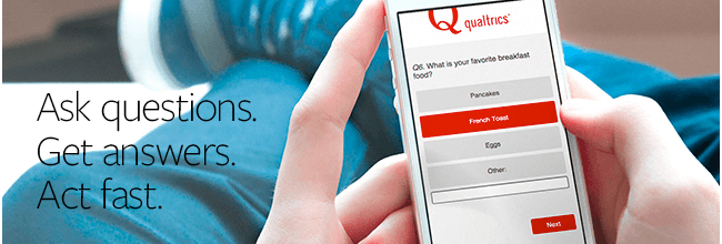Mopinion: 34 Online Feedback Tools: An overview - Qualtrics