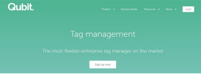 Mopinion: Top 13 Best Tag Management Tools - Qubit