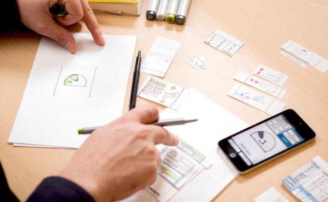 Mopinion: 5 Kinds of UX Tools for Tech Companies - User Experience