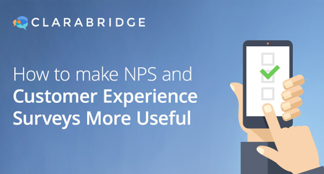 Mopinion: 30 Best Customer Feedback Tools: an overview - Clarabridge