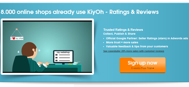 Mopinion: Top 14 Ecommerce Rating and Review tools: an overview - KiyOh