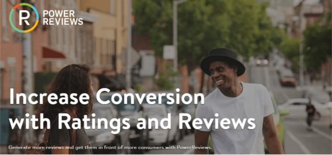 Mopinion: Top 14 Ecommerce Rating and Review tools: an overview - PowerReviews