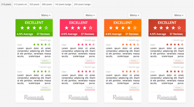 Mopinion: Top 14 Ecommerce Rating and Review tools: an overview - Reviews.co.uk