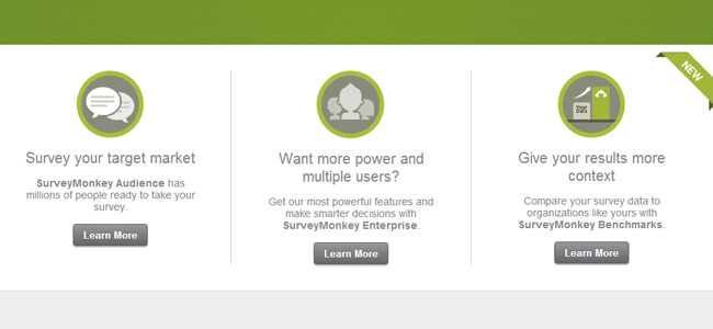 Mopinion: 30 Best Customer Feedback Tools: an overview - SurveyMonkey