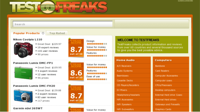 Mopinion: Top 14 Ecommerce Rating and Review tools: an overview - TestFreaks