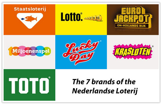 Mopinion: Customer Story: Nederlandse Loterij doesn't gamble with customer experience - 7 Brands