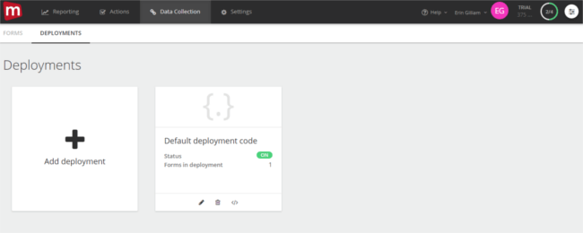 Mopinion: Mopinion now offers a feedback plugin for WordPress - Deployment