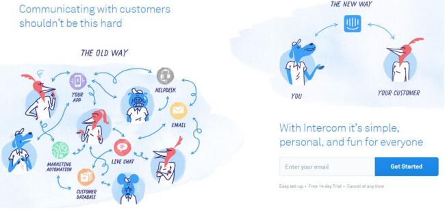 Mopinion: Top 10 Most Popular Product Feedback Tools: - Intercom