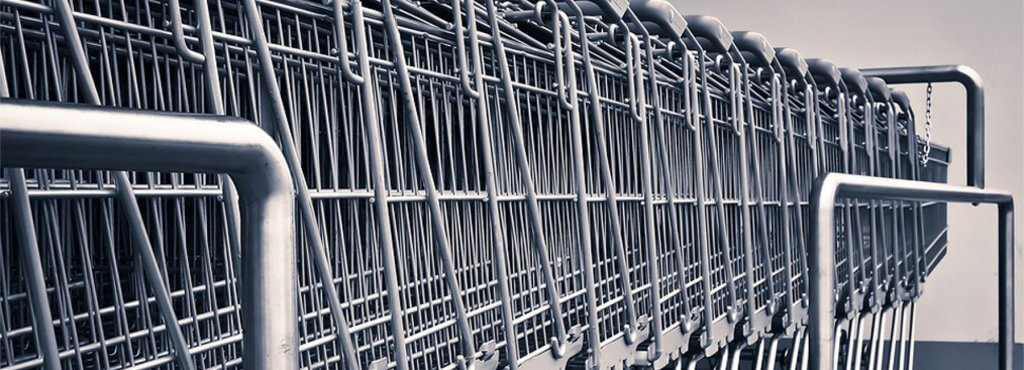 Mopinion: 5 UX Strategies to Reduce Shopping Cart Abandonment - Cover Image