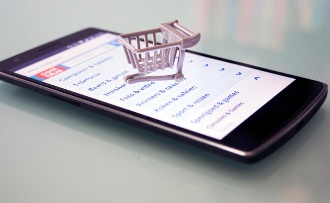 Mopinion: 5 UX Strategies to Reduce Shopping Cart Abandonment - Mobile