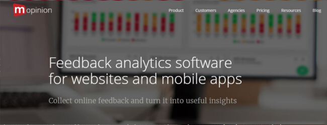 Mopinion: Top 11 Best Mobile In-App Feedback Tools: An Overview - Mopinion