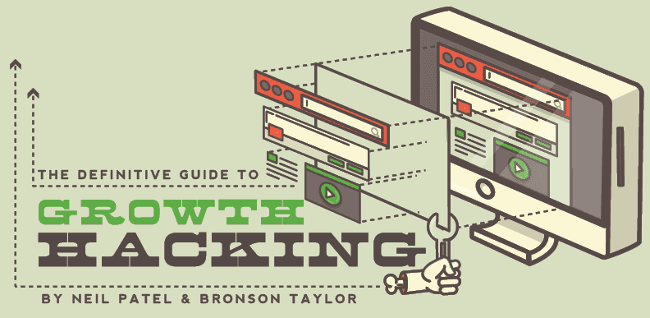 Mopinion: 10 Must-Read Guides for the Aspiring Growth Hacker - QuickSprout Guide