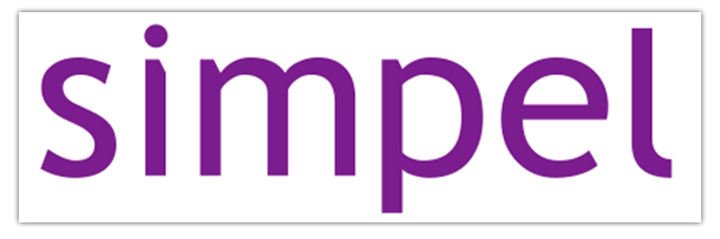 Mopinion: How Simpel boosts customer experience using Mopinion - Simpel logo