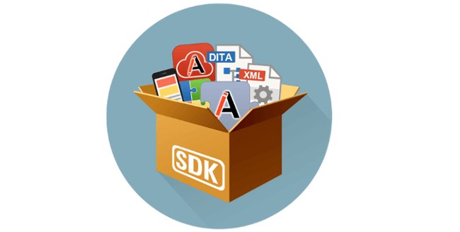 Mopinion: Collecting Feedback (In-App) with a Mobile SDK - What is an SDK