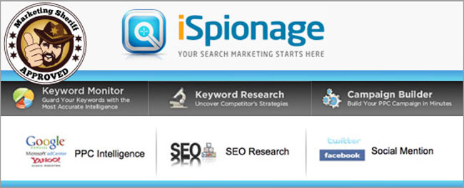 Mopinion: Top 29 Search Engine Optimisation (SEO) Tools - iSpionage