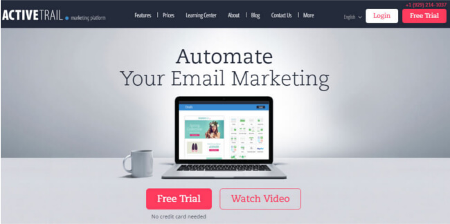Mopinion: Top 20 Best Email Marketing Tools: An Overview - Active Trail