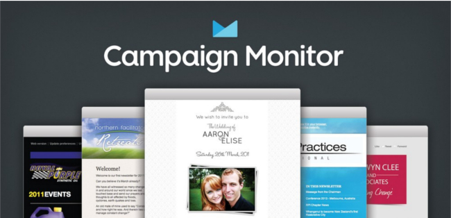 Mopinion: Top 20 Best Email Marketing Tools: An Overview - Campaign Monitor