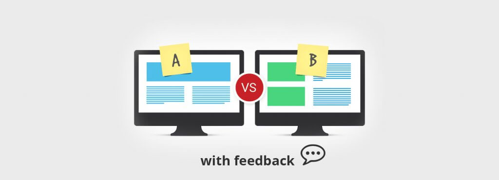 Mopinion: Mopinion: Optimise your A/B Testing with Online Customer Feedback - Online Customer Feedback - Cover Image