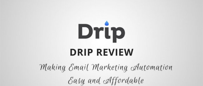 Mopinion: Top 20 Best Email Marketing Tools: An Overview - Drip